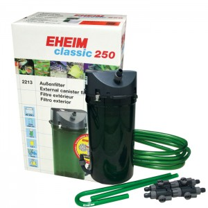 Eheim 2213 Classic Canister Filter