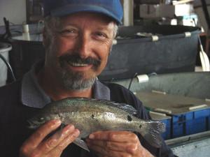 Bruce Sambell